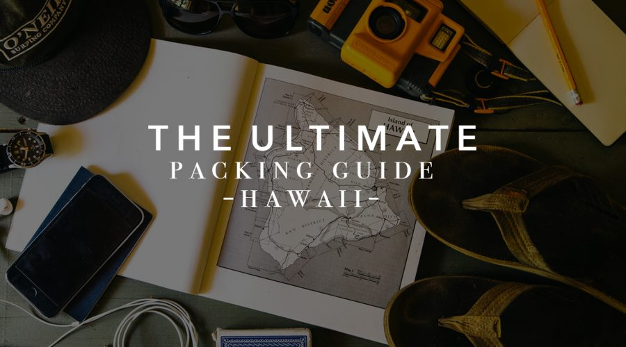 The Ultimate Guide to Packing For Your Internship