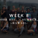 Outdoor Recreation: Week 8